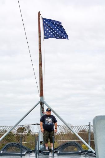 USS North Carolina-22