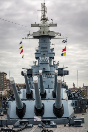 USS North Carolina-24