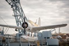 USS North Carolina-9